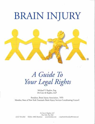 Brain Injury Legal Guide
