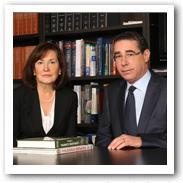 Shana De Caro & Michael Kaplen