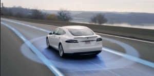 Driverless Cars—Legal Liability?