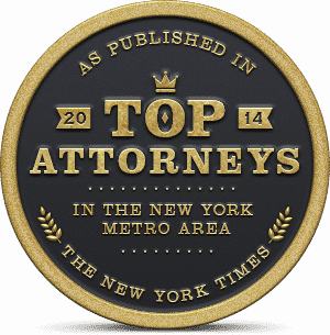 Top Attorneys New York