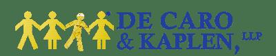 De Caro & Kaplen, LLP logo