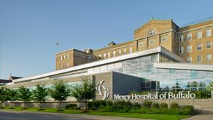 Mercy Hospital of Buffalo