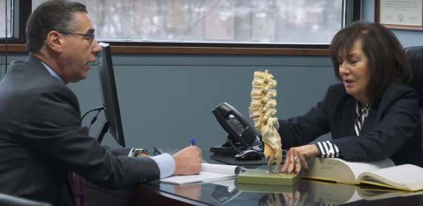 How do I file a personal injury claim?